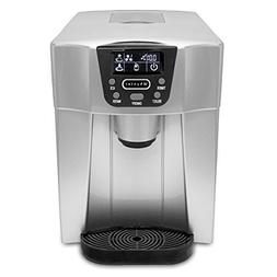 Whynter IDC-221SC  Countertop Direct Connection Ice Maker &