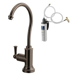 Premier Copper Products K-DW01ORB Reverse Osmosis Cold Drink
