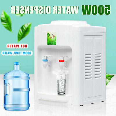 110V Electric Water Dispenser 3-5 Use