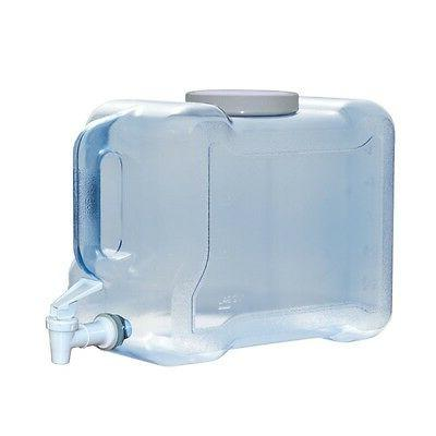 2 gallon bpa free water wide mouth