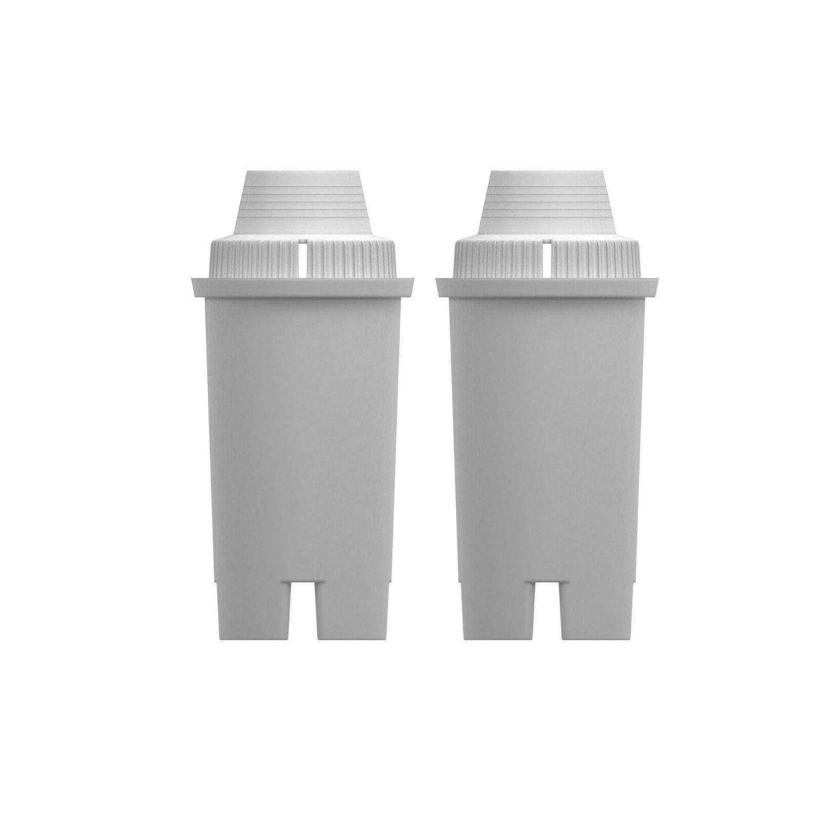 2 pack alkaline water filter replacement
