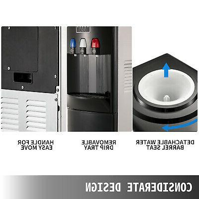 Water Ice Maker Ice and Dispenser