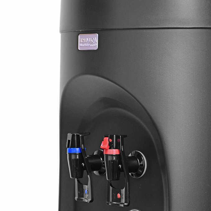 Aquverse & Office Water Cooler with