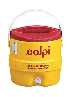400 3gal red/yellow