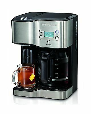 49982 coffee maker and hot water dispenser