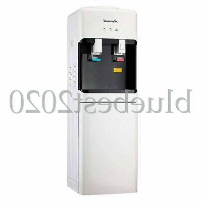 5 Loading Hot/Cold Water Cooler