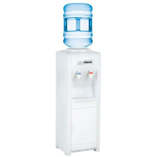 Water Top Loading Storage Cabinet 5
