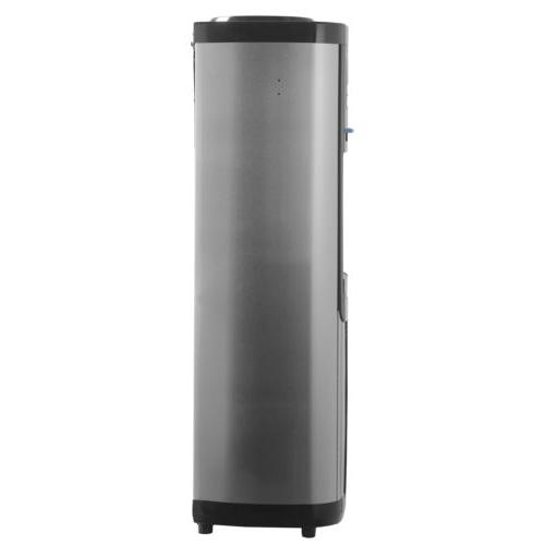 5 Stainless Cooler Dispenser Cold Office