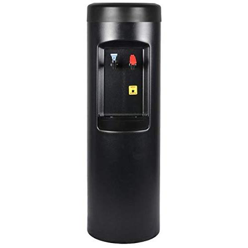 BottleLess Direct BDX1-BK Water Purification Cooler with 1,5