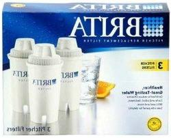 Brita OB03 Replacement Pitcher Filters