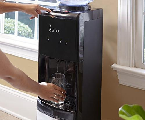 Primo 1 Spout Top Load Hot, Cold and Water Dispenser