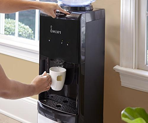 Primo 1 Spout Load Hot, and Cool Water Dispenser