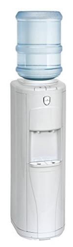 Vitapur Top Load Floor Standing Room Cold Water Dispenser wi