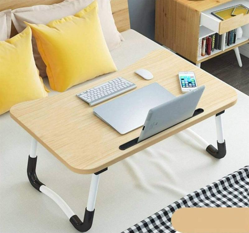 Adjustable Laptop Lap Desk, Tray for Couch and Sofa