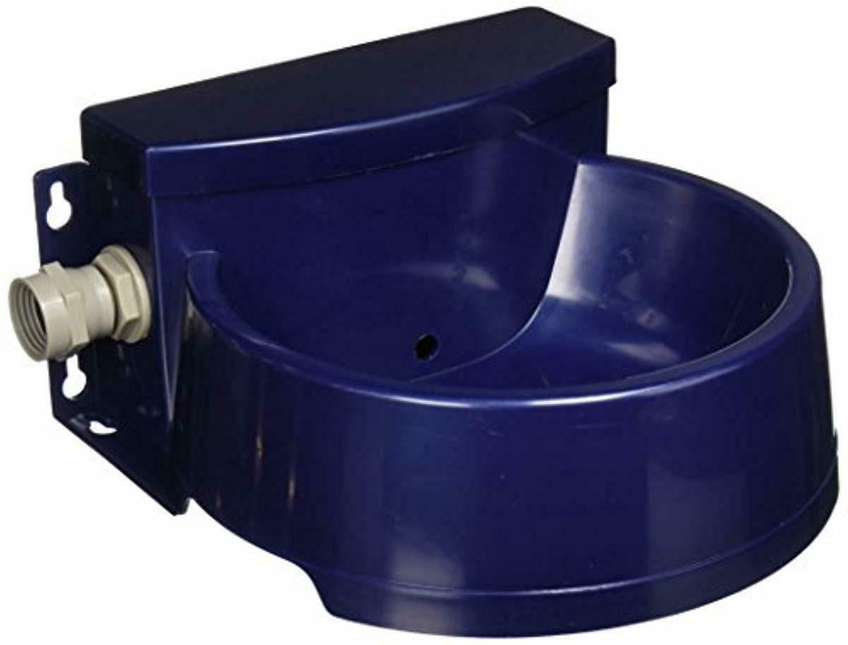 automatic pet waterer auto dog bowl water