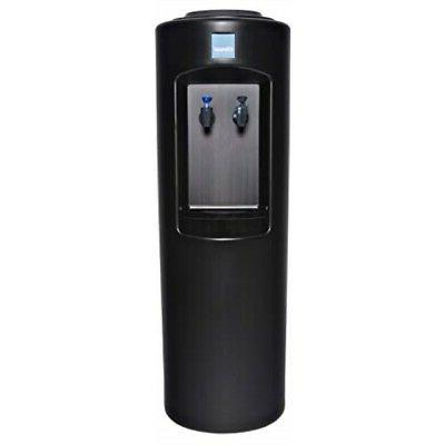 Clover B7B Room Temp and Cold Bottleless Water Cooler with C