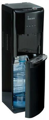 PRIMO Bottom Loading Water Dispenser Cooler Deluxe Cold Hot