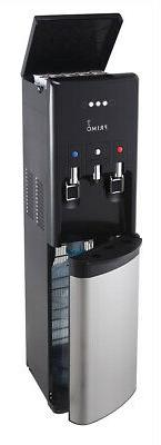 Bottom-Loading Water PRIMO Dispenser Hot/Cool/Cold Water Off