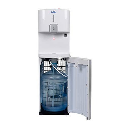 clbl200 bottom load water cooler