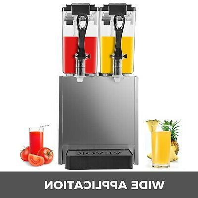 Commercial Beverage Dispenser Grade Cold Drink Machine