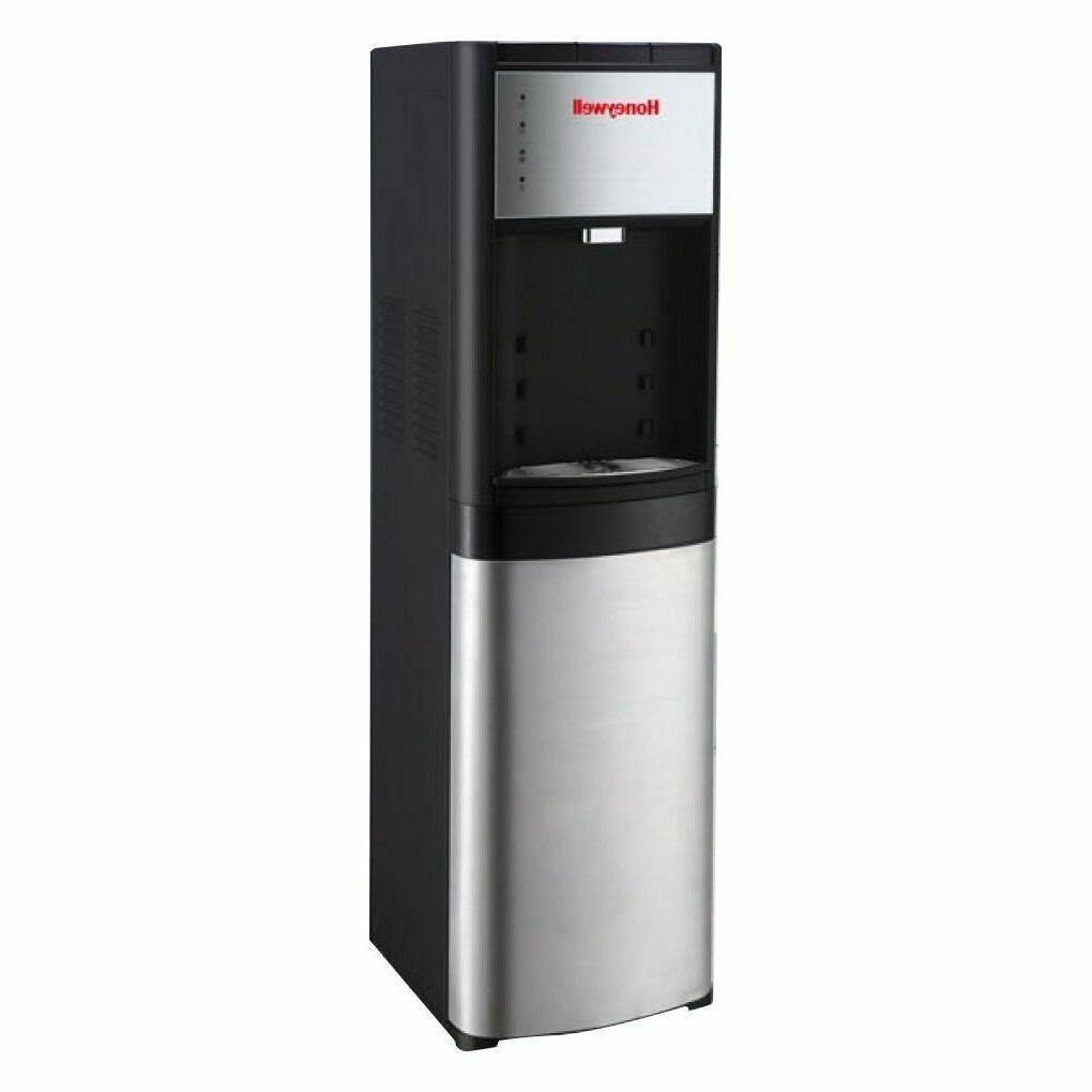 Honeywell Commercial Grade Hot/Cold and Room Temperature Wat