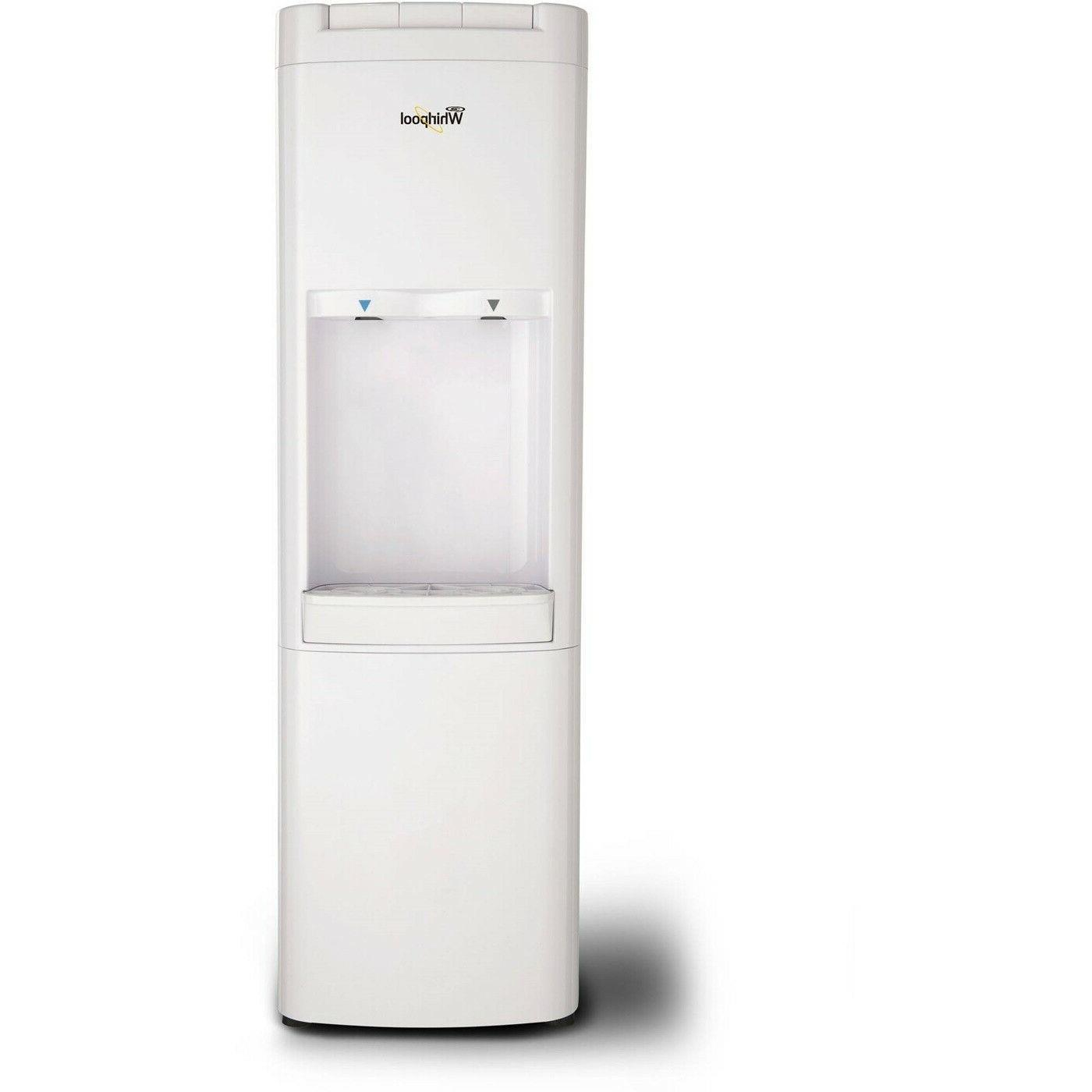 Whirlpool Water Chilled Water