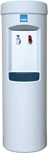 Clover D7A Water Dispenser -Hot and Cold, Bottleless With In