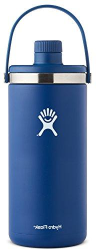 Hydro Flask 128 oz 1 gal Double Wall Vacuum Insulated Stainl