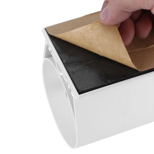 Dust-proof Water Paper One Button