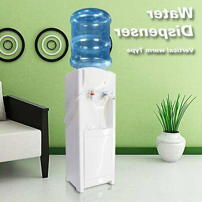 Electric Water Cooler 5 Gallon Top for Office AS