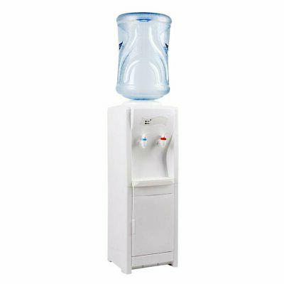 Electric Water Cooler Dispenser 5 Top Loading Office