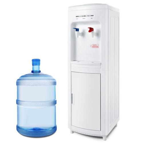 Electric Water Dispenser Cold Cooler 5 Top