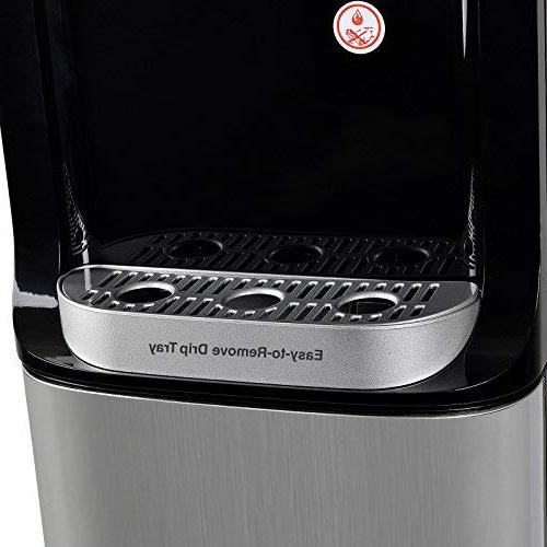 Brio Load Hot, Room Water - Modes for Home or - Energy Star