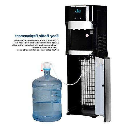 Brio Series Load Cold Room Water Dispenser - for - UL / Star