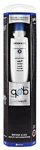 EveryDrop by Whirlpool Refrigerator Water Filter 6
