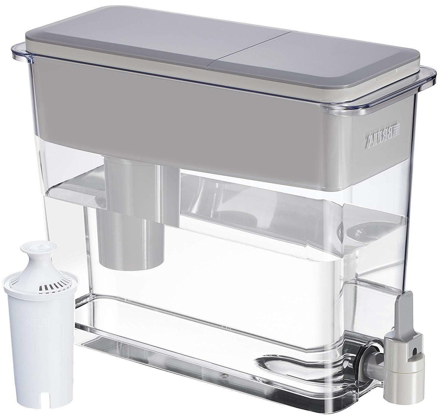 Brita 18 Water with 1