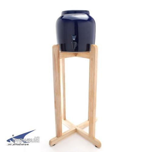Bluewave Lifestyle Floor Wood Stand Varnish,