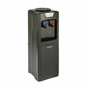 fw29919 freestanding hot and cold water cooler