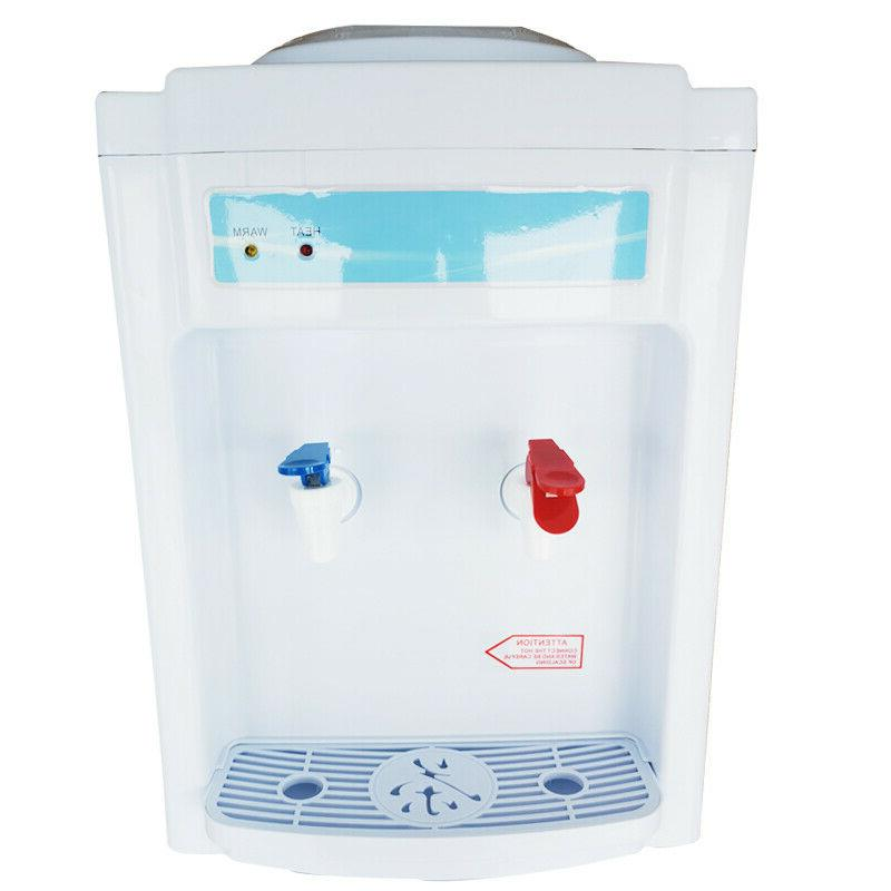 Hot &Warm Water Dispenser Office