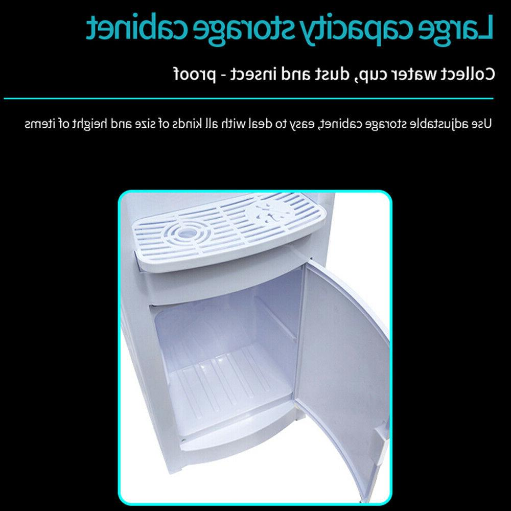 Hot&Cold Water Free Top Loading