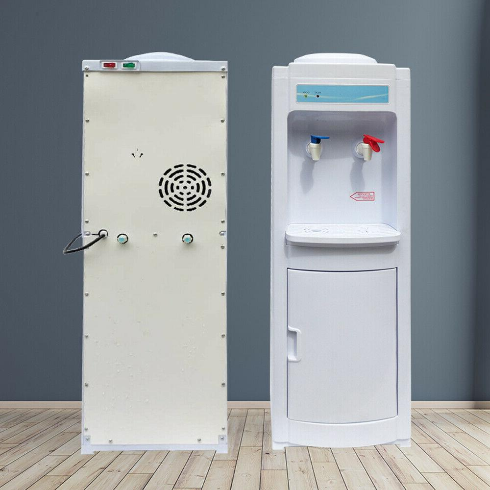 Hot&Cold Water Cooler Top Loading