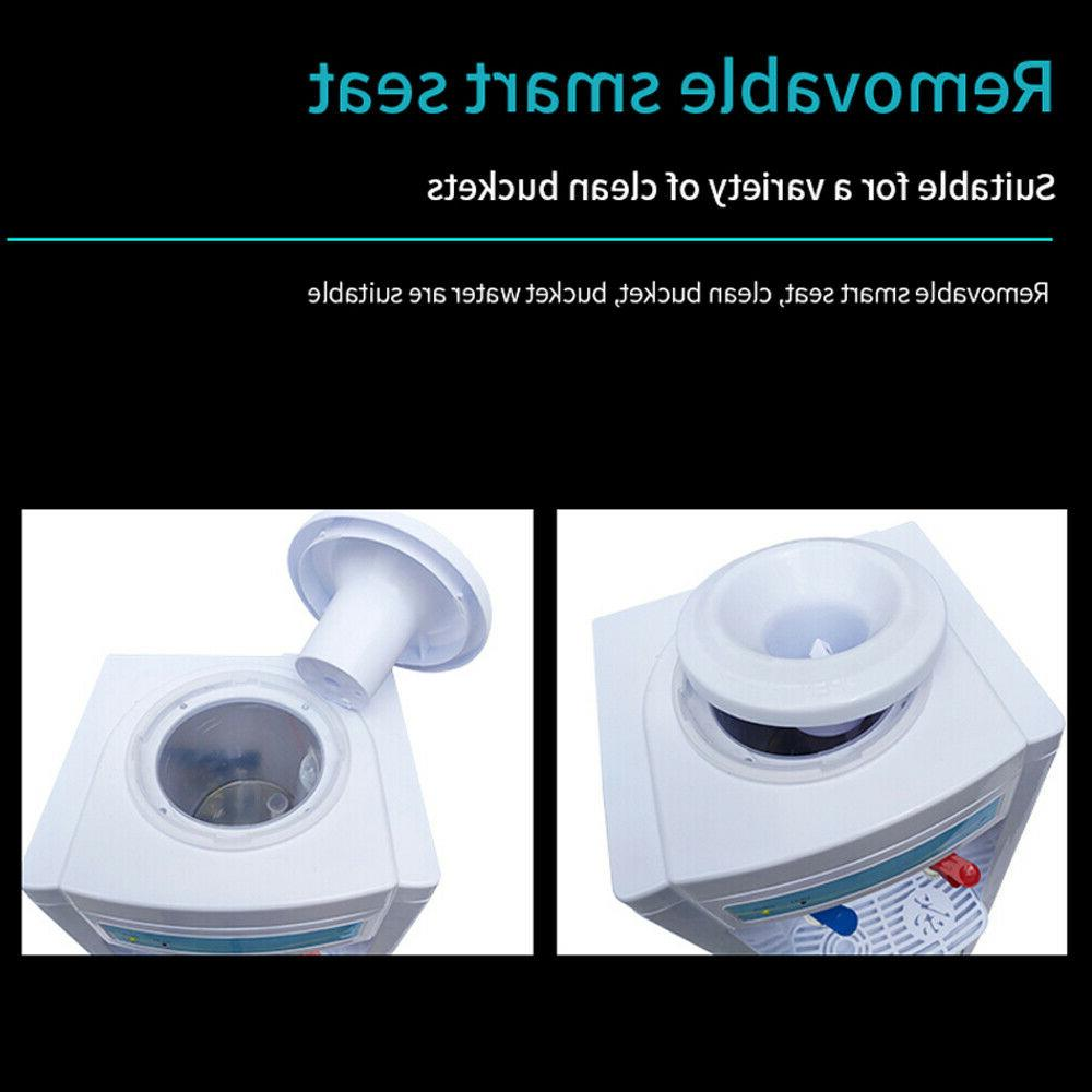 Hot&Cold Water Dispenser Free Top