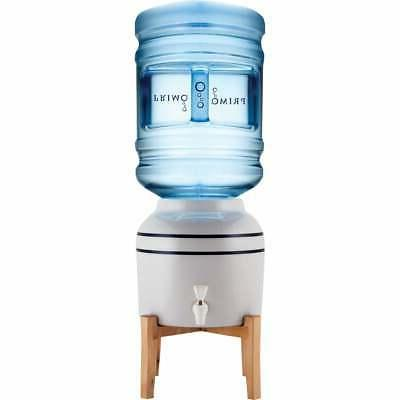 Primo Products Llc Ceramic Water Dispenser 900114 Refrigerat