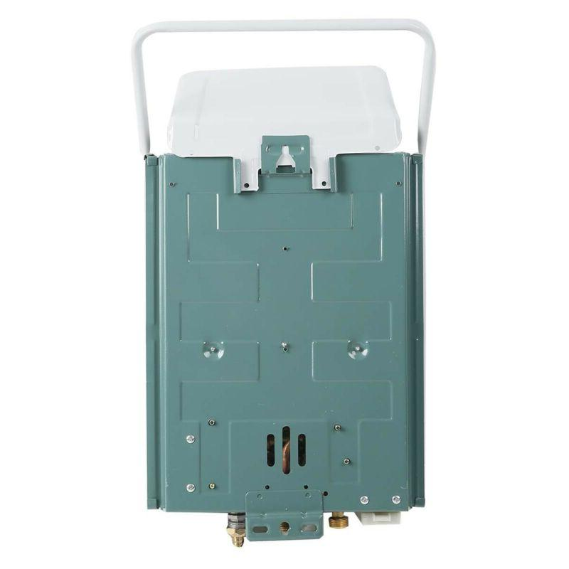 Portable Propane Hot Water Heater Tankless