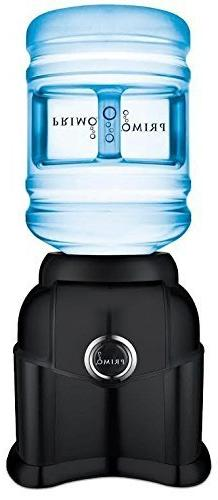 Primo 601148 Countertop Bottled Water Dispenser, Model: , Ou