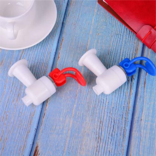 Push Plastic Water Dispenser Tap drinking