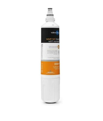 replacement filter cartridge f sink