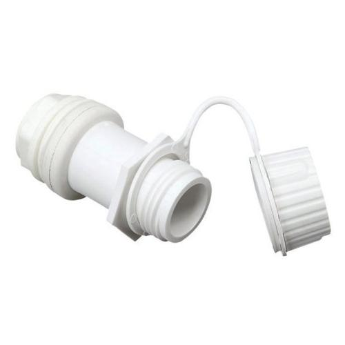 replacement threaded drain plug