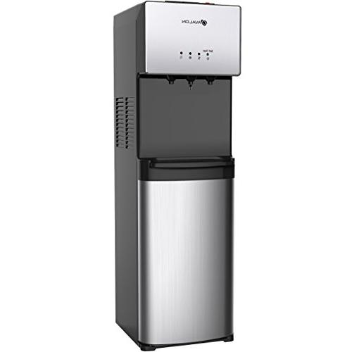 Avalon Edition Self Cleaning Water Cooler Dispenser 3 NO TAX