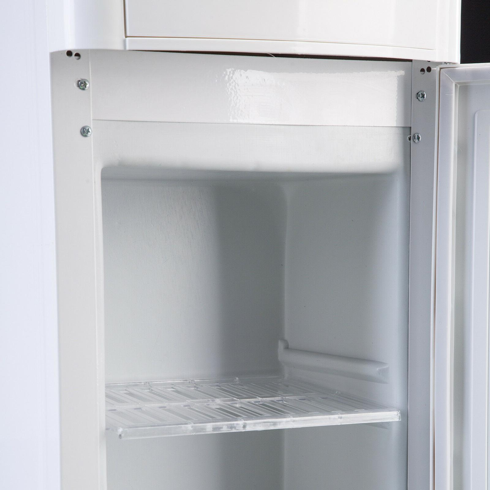 Top Loading Hot/Cold Water Cooler Dispenser Top